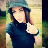 Violetta, 21  , Mala Bilozerka