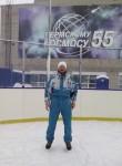 Nikolay Antonov, 71  , Perm