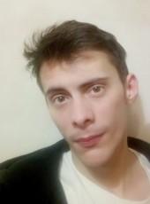 Vasiliy, 27, Russia, Penza