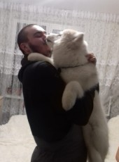 Bulat, 22, Россия, Казань
