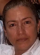 María , 51, Cuba, Las Tunas