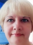 Marina , 37  , Lisichansk