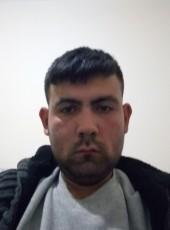 Habib, 18, Turkey, Karaman