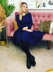 Nika, 30, Russia, Saint Petersburg