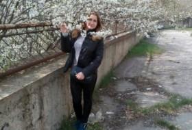 Ирина, 24 - Только Я