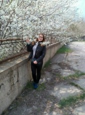 Ирина, 24, Україна, Запоріжжя