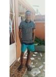 Simildy, 25  , Maputo