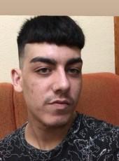 Ivan, 20, Spain, Alcala de Guadaira