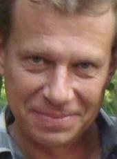 sergey, 52, Belarus, Minsk