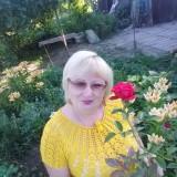 Olya, 57  , Perevalsk