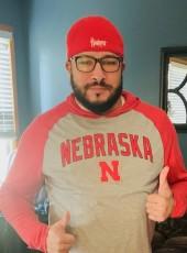Verga, 37, United States of America, Kansas City (State of Missouri)