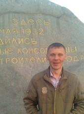 Andrej, 48, Russia, Atkarsk