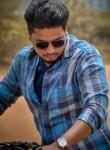 Mash, 25  , Puducherry
