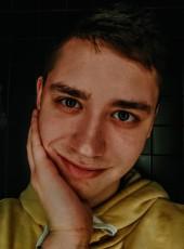 Nikit, 22, Russia, Vladivostok