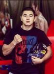 daniyar, 26, Moscow