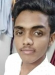 CH Jay, 22 года, Greater Noida