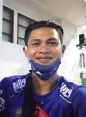Fajar, 28, Indonesia, Surabaya