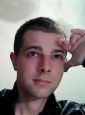 Roman, 27, Ukraine, Chernihiv