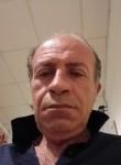 Giuseppe, 63  , Florence