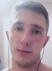 Misha, 24, Russia, Krasnodar