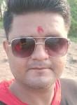 Amit , 34  , Vadodara