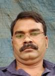 Ray Sahab patel, 45  , Mumbai
