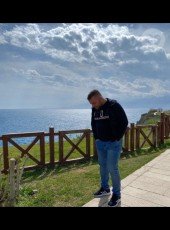 ndlgsdlk, 30, Turkey, Muratpasa