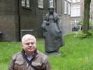 Anatoliy, 62 - Just Me Я в женском аббатстве г.Брюге