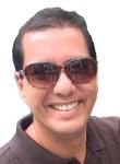 Ruben Dario, 47  , Bogota