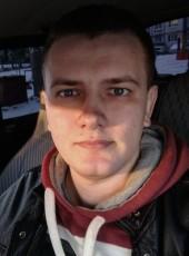 Ilya, 26, Russia, Vladimir