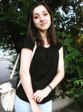 Brendova, 20, Ukraine, Luhansk