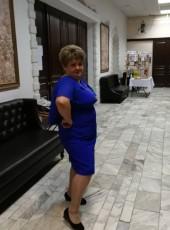 Elena, 47, Russia, Vladimir