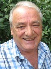 Maksim, 64, Russia, Rostov-na-Donu
