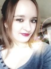 Snezhana, 21, Russia, Penza