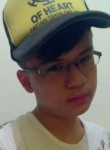 Shawn Pang, 24  , Jerantut
