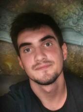 Aleksandr, 23, Turkey, Istanbul