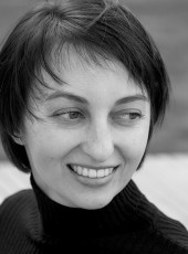 Irina, 41, Russia, Yekaterinburg