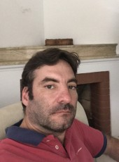 hernan, 46, Argentina, Parana