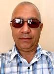 Jorge Luis, 58  , Santiago de Cuba