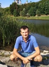 Vladimir, 39, Ukraine, Kiev