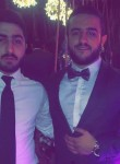 Samir, 21  , Famagusta