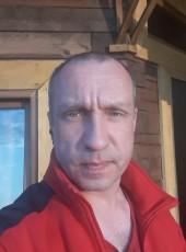 Aleksey, 45, Russia, Cheremkhovo