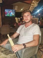 Eren Erdoğan, 23, Turkey, Istanbul