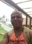 Nascimento, 38  , Salvador