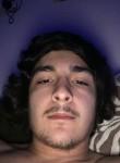 Michael, 18  , Thomasville (State of North Carolina)