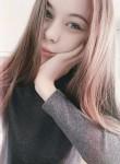 Polina, 20  , Uva