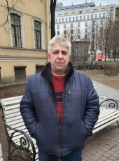 andrey, 48, Russia, Saint Petersburg