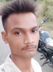 Rohit, 67, India, Bharuch