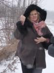 lyuba starostina , 53  , Pushchino