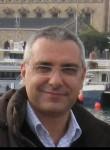 Mark James, 52  , Samara